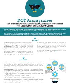 DOT-Anonymizer Datatsheet