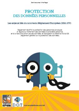Protection des données personnelles- Livre blanc