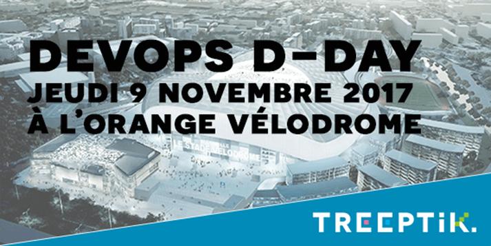 DEVOPS D-DAY 2017