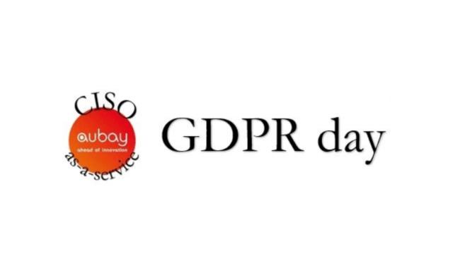 event-GDPR-Aubay-2018