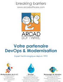 ARCAD Brochure FR